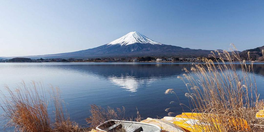富士山为何票价高?原来要用来交租金!