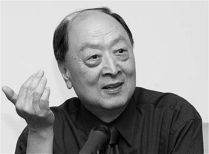与金庸相比,萧逸更在意中国传统的伦理道德
