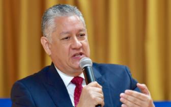 """专访巴拿马国会议员:他们为何做""""一带一路""""坚定参与者"""