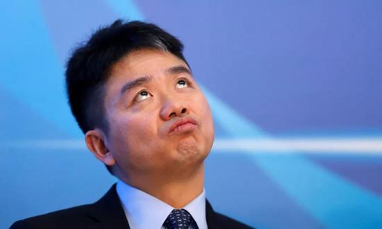 晚报 刘强东律师称路透爆料不准 Model 3售价54万起[图