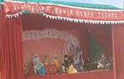 乡村文化活动
