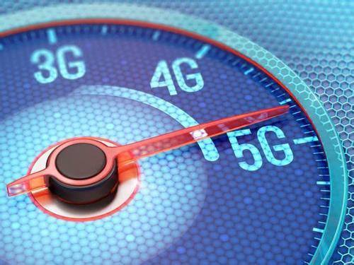 LG旗下公司完成车载5G网络数据传输测试