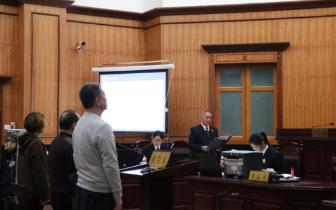 涉嫌受贿565.49万元,眉山市水务局原局长李俊等三人被提起公诉