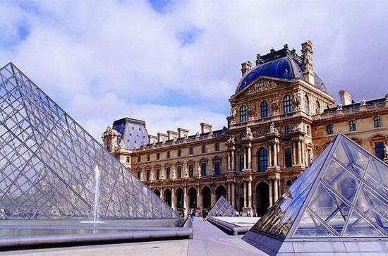 提高非欧盟留学生学费 只因法国缺钱了?