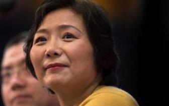 龙湖集团主席吴亚军将控股权传承予其女儿蔡馨仪