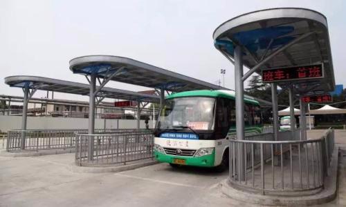 规划获许可!市民中心附近要建重要公交设施
