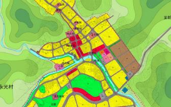 居住用地占比过半!未来新增小学、幼儿园,普宁又有镇村新规
