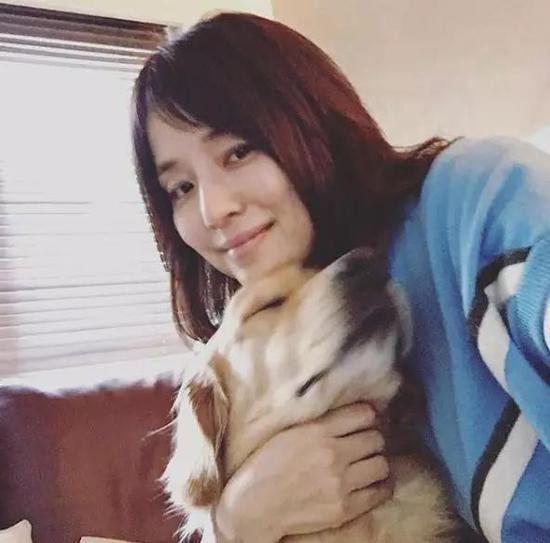 这份日本熟女明星排行榜,让多少中国女性沉默