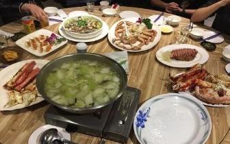 聊天气氛超对味 上班族最爱台北五大平价热炒店