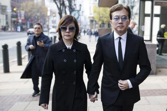 扬言发动校园枪击案的台湾学生将被驱逐出境