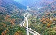 巴陕高速全线通车 南充人又多一条出川通道