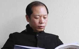 有态度°桂林人|书法是命 书法艺术的修行者——周样