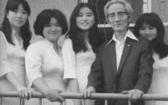 台传奇朱家:一个三代人皆作家的家庭如何看待世界