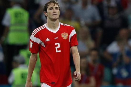 曝11名俄罗斯球员涉嫌使用禁药 FIFA却未认真调查