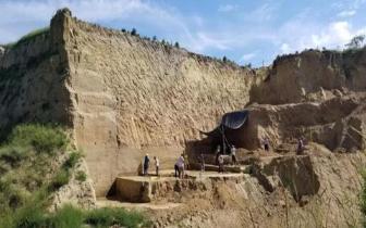 多位考古界专家齐聚大同研讨李汪涧遗址发掘成果