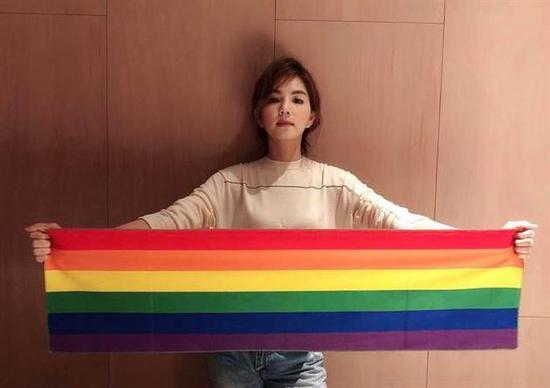 婚姻平权公投未通过 蔡依林张惠妹Ella发声