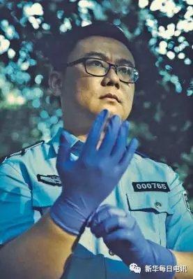 """""""网红法医""""秦明:解剖的第1名死者是我的同学"""