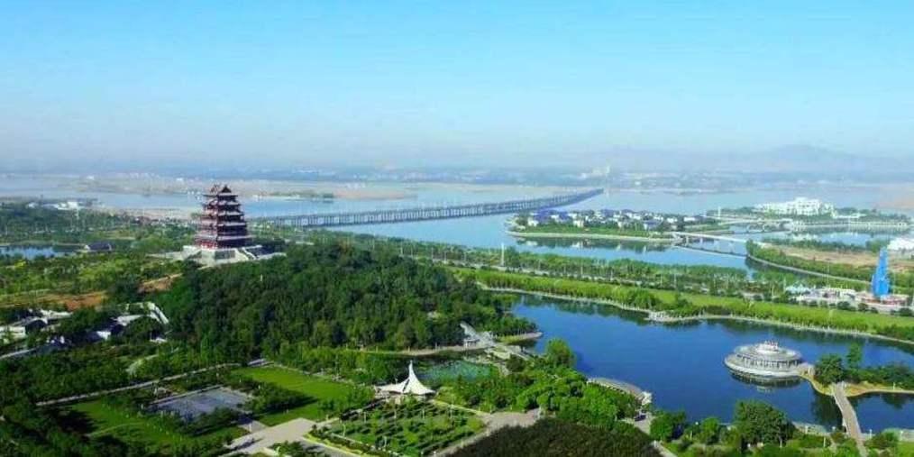加强环境整治 建设生态唐山