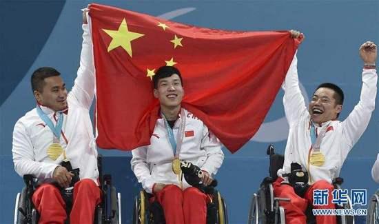 中国冬残奥会备战相关项目纳入国家重点研发计划