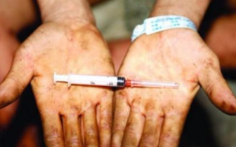 【创建全国禁毒示范城市】 一名吸毒者的忏悔