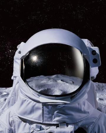 几百万美金享受私人太空服务?