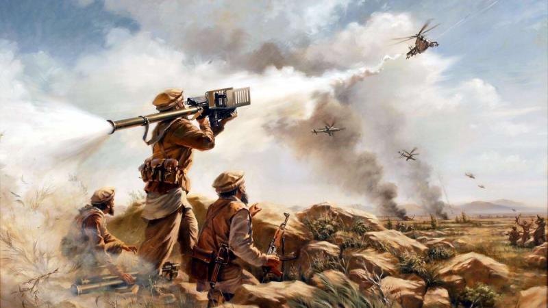 书摘|游击圣战:苏联世俗改革,为何在阿富汗失败?