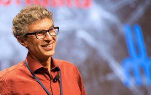 对话AI大师Bengio:AI不应变成军备竞赛