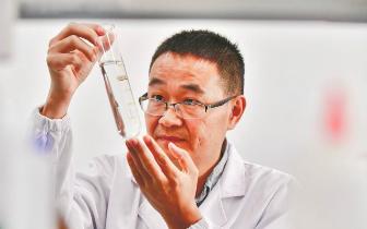 """武汉湖泊及三峡库区调查:""""水中PM2.5""""已成潜在威胁"""