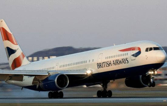 英航最后一架767客机退役 服役近25年