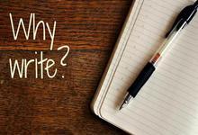 日常写作训练法