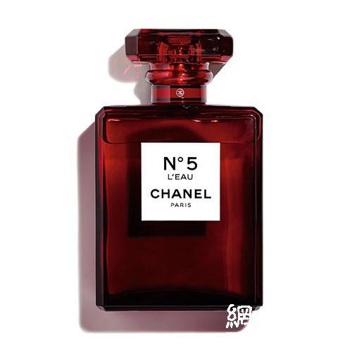N°5五号香水系列 限量创作
