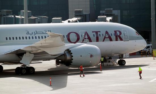 卡塔尔航空新增更多飞往伊朗的航班