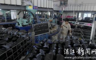 吴川力推民营经济高质量发展 迸发新力量
