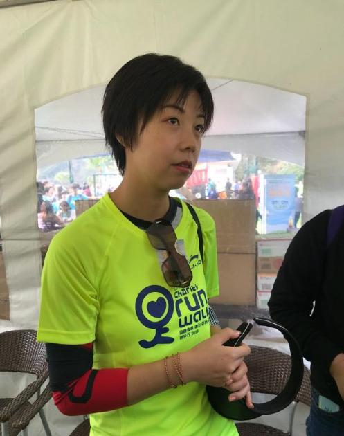 张怡宁出任香港女乒顾问 盼香港小花登奥运领奖台