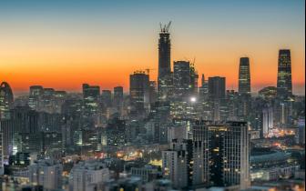北京成交12宗经营性用地 总成交价款约316.46亿元