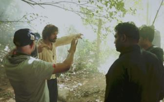 阿米尔·汗新片《印度暴徒》选景横跨东南亚 神奇场景