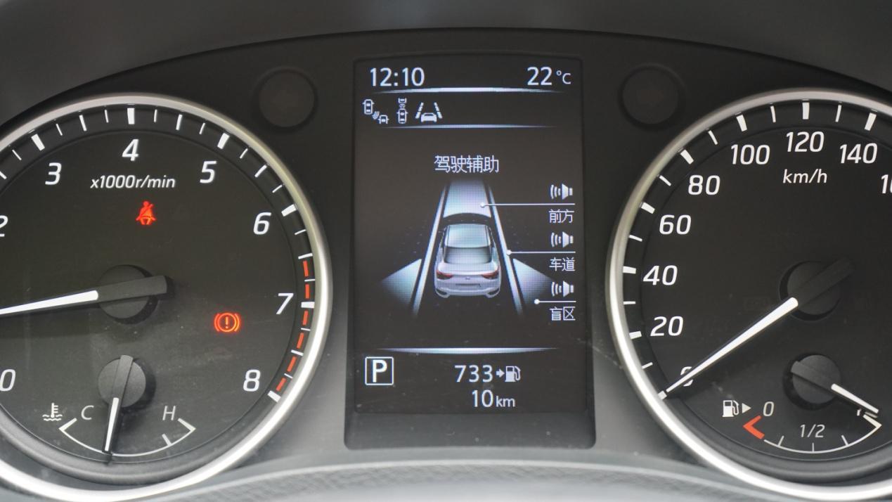 高性价比家轿启辰D60,省油、舒适才是王道