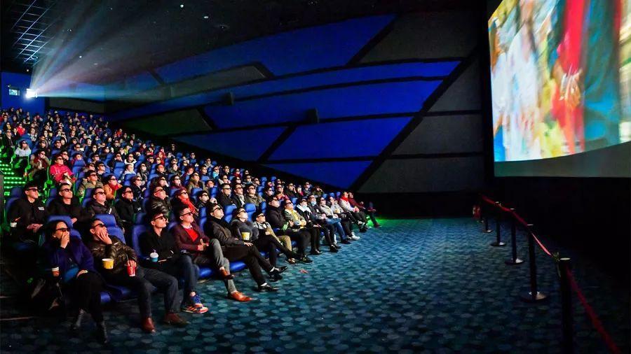 中国电影票房再刷纪录!哪些上市公司押中爆款?