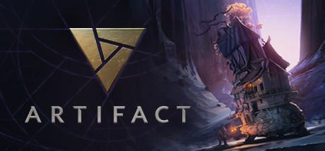 V社《Artifact》今日开启预载 官方推出系列漫画第一章