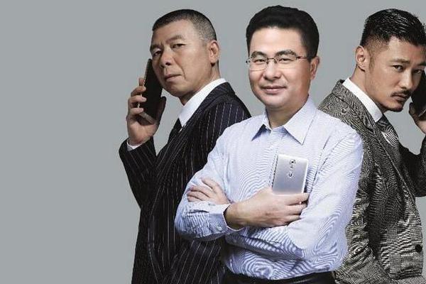 刘立荣谈金立破产:赌博是导火索