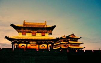 中国古都 天下大同荣登博鳌旅游奖年度传播口号榜