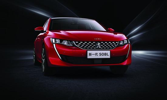 安巴托:配备电气化版本 标致每年将推一款新车