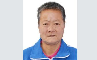 五旬女子被救助 自称叫王立新 北京房山人