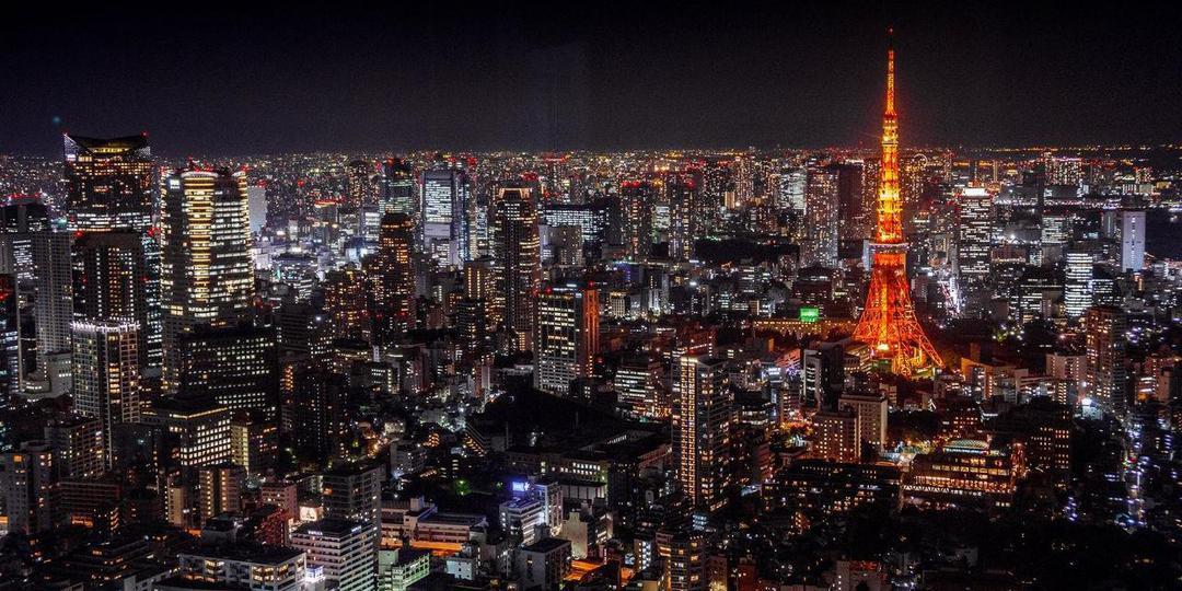 墓地建在市中心 日本土地资源有多稀缺?