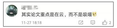 网友炸锅!浙大硕士毕业论文写云吸猫是精神鸦片