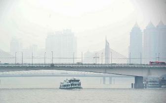 广州|天气多变!广州今日有轻雾能见度低 明后可见阳光