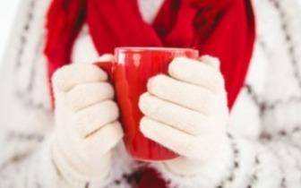 寒冬到!5大部位更要暖,按这些穴位护肾脏