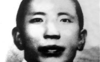 """河东""""群众领袖""""——嘉康杰"""
