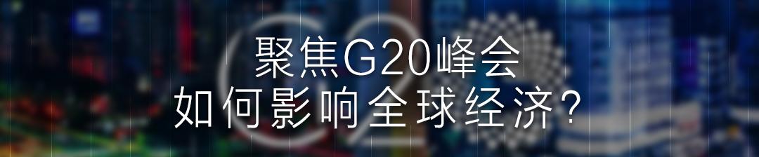 聚焦二十国集团(G20)领导人第十三次峰会