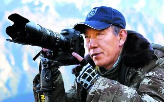 """""""三门峡市荣誉摄影师""""""""三门峡国际摄影大展最佳策展人""""出炉"""